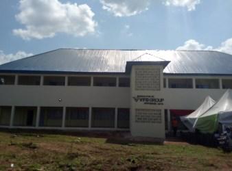 VFD anambra schools