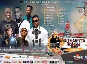 Ebute-Metta Talent Hunt 2019 Show
