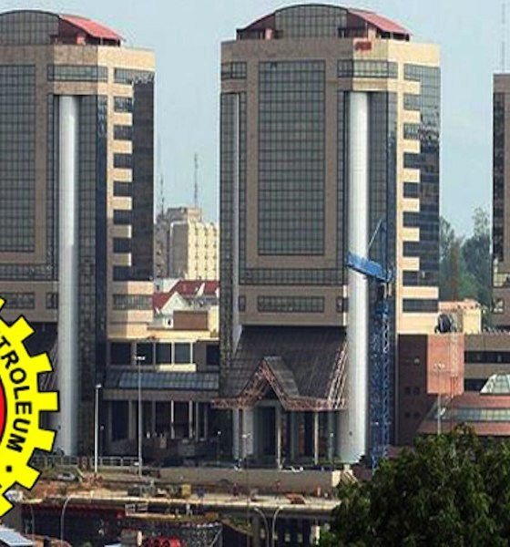 NNPC Headquarters