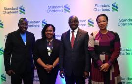 Standard Chartered Bank Digital Bank