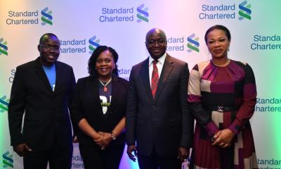 Standard Chartered Bank Digital Bank
