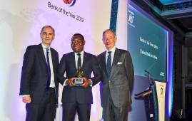 UBA Banker of the Year award 2019