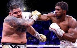 anthony joshua beats andy ruiz