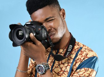 photography in Lagos