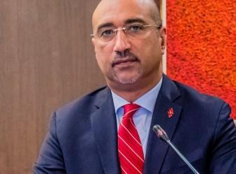 Abdoul-Aziz Dia UBA Global Operations