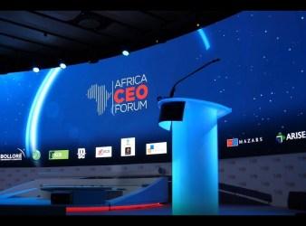 Africa CEO Forum 2020