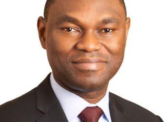 Kingsley Obiora Deputy Governor CBN