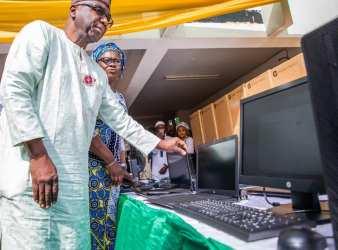 Kwara computers civil service