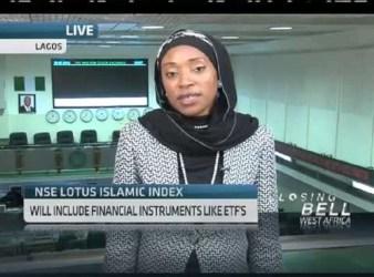 NSE Lotus Islamic Index