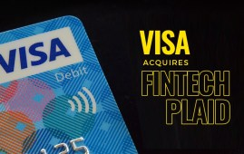 Visa acquires Plaid