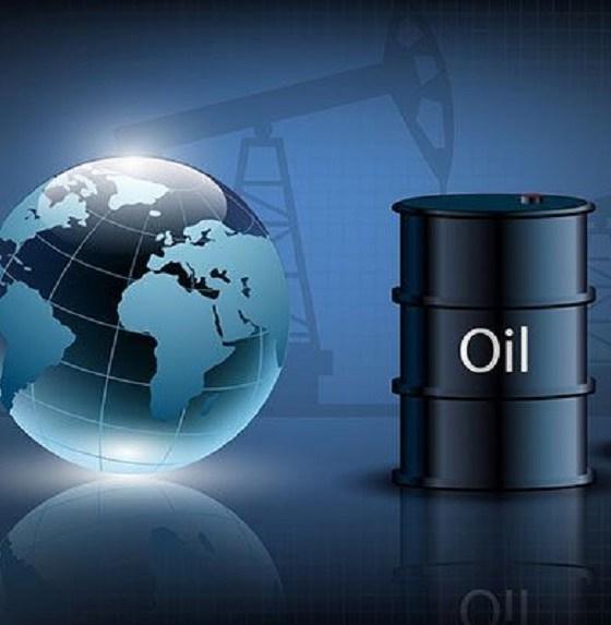 global oil market