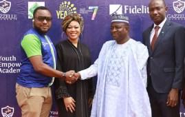 Fidelity Bank Gazzelle Academy