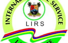 Lagos Internal Revenue Service LIRS