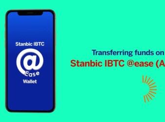 Stanbic IBTC @ease Wallet