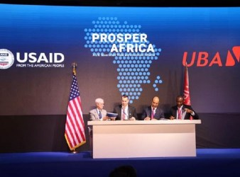 UBA USAID Trade Investment