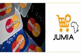 jumia and mastercard
