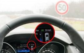speed limiter FRSC