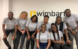 Wimbart Powerbook Team