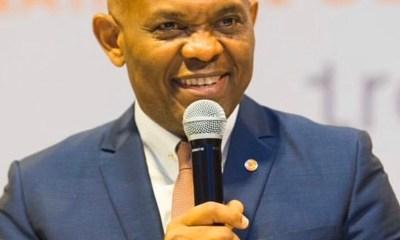 Tony Elumelu UBA