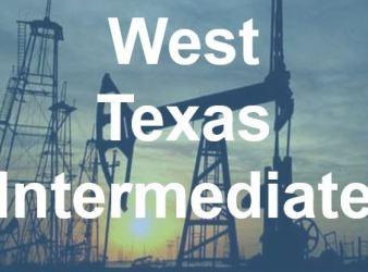 West Texas Intermediate WTI