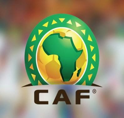 caf confederation africaine football