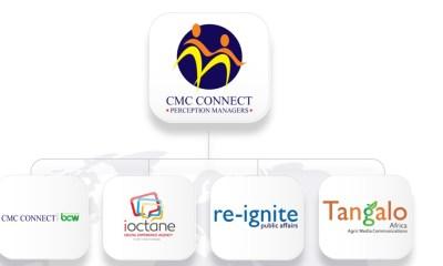 CMC Connect