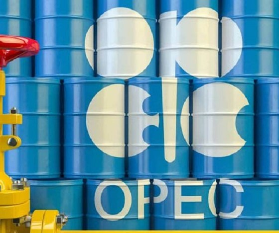 OPEC Daily Basket