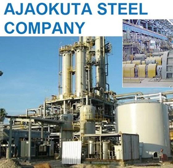 Ajaokuta Steel Project
