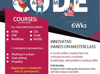 Derasoft Consulting codecamp