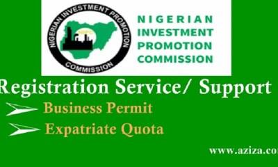 Expatriate Quota Nigeria