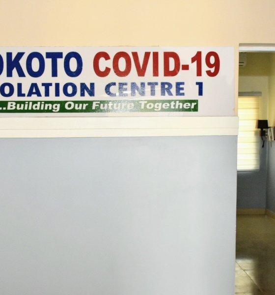 Konnect Sokoto Isolation Centres
