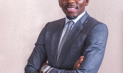 Mark Obisesan renewable energy