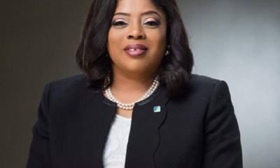 Nneka Onyeali-Ikpe Fidelity Bank MD