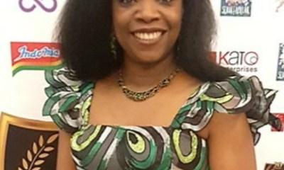Celine Akigwe Biafra