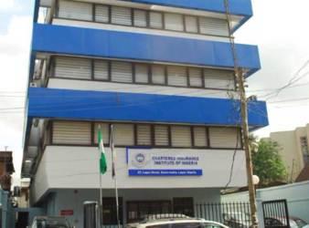 Chartered Insurance Institute of Nigeria CIIN