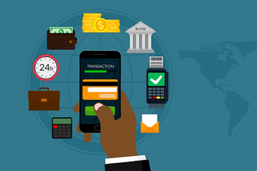 Digital Financial Inclusion