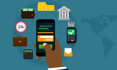 Digital Financial Inclusion