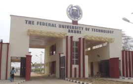 FUTA start-up digital accelerator program