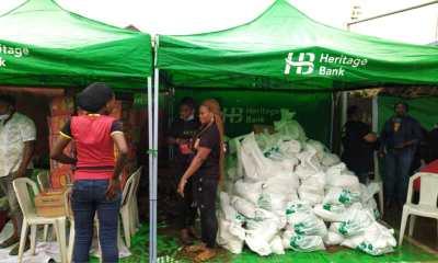 Heritage Bank FAMO