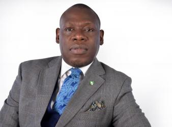 Timi Olubiyi Office Politics