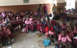 education nigeria