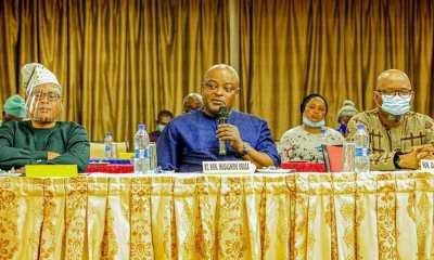 2021 Lagos budget