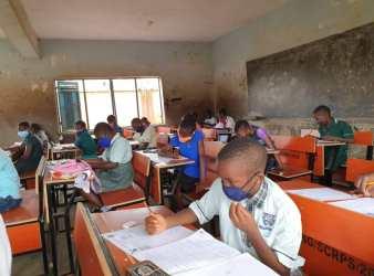 Lagos Entrance Exam