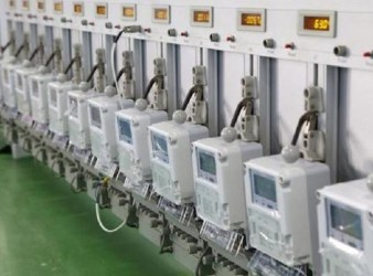 Local Meter Manufacturers