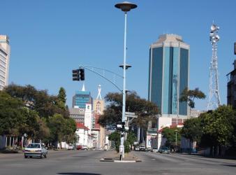 Zimbabwean Economy