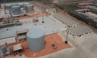 waltersmith modular refinery