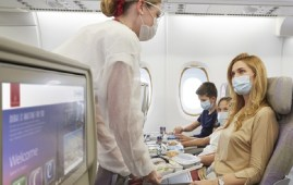 Emirates Multi-Risk Travel Insurance