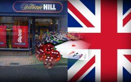 England Gambling Sector