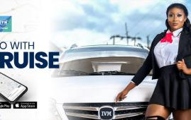 Innoson IVM Cruise