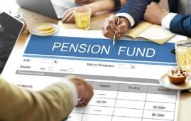 Pension Fund Administrators